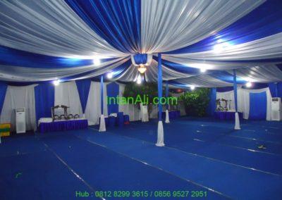 Tenda Dekorasi VIP 01