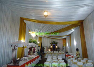 Tenda Dekorasi VIP 02