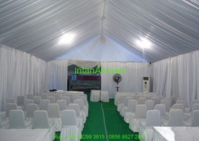 Tenda Dekorasi VIP 04
