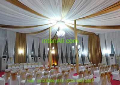 Tenda Dekorasi VIP 05