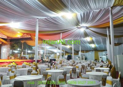 Tenda Dekorasi VIP 06