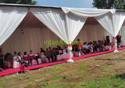 Tenda Dekorasi VIP 09