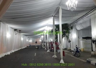 Tenda Dekorasi VIP 11