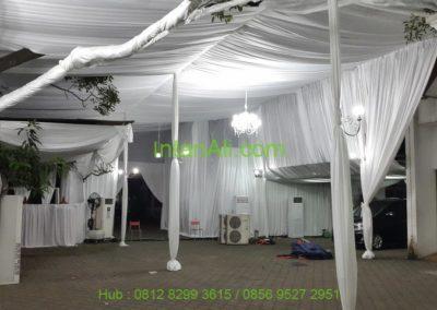 Tenda Dekorasi VIP 12