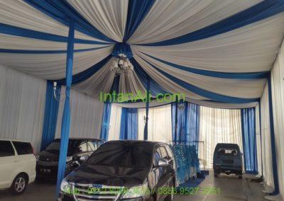Tenda Dekorasi VIP 13
