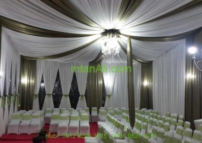 Tenda Dekorasi VIP 14