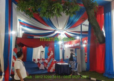 Tenda Dekorasi VIP 15