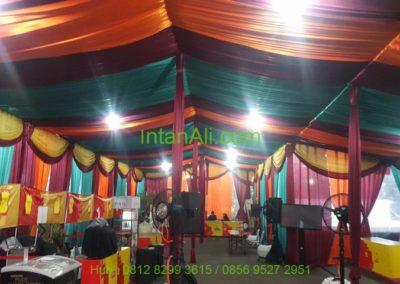 Tenda Dekorasi VIP 17