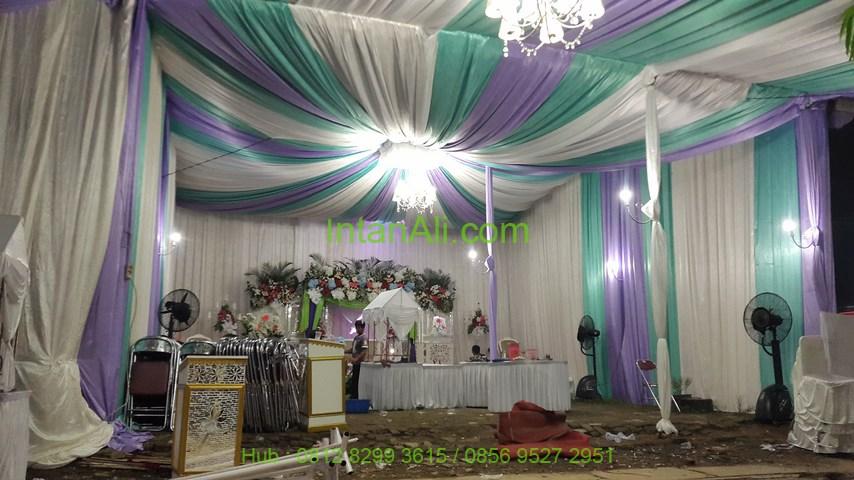 Tenda Dekorasi VIP | Sewa Tenda | Sewa Tenda JABODETABEK | Sewa Tenda Murah | Sewa Tenda VIP