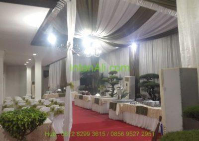 Tenda Dekorasi VIP 19