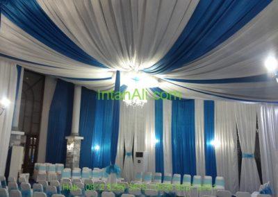 Tenda Dekorasi VIP 20