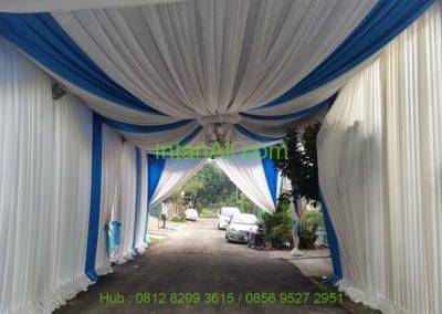 Tenda Dekorasi VIP 21