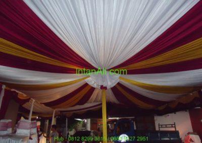 Tenda Dekorasi 04