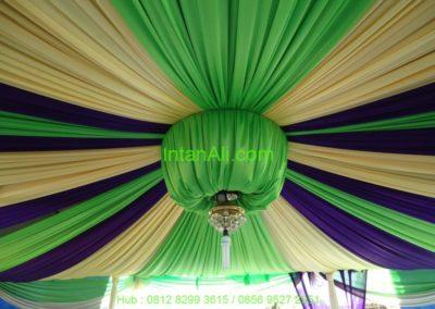 Tenda Dekorasi 06