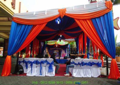 Tenda Dekorasi 08