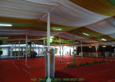 Tenda Dekorasi 09