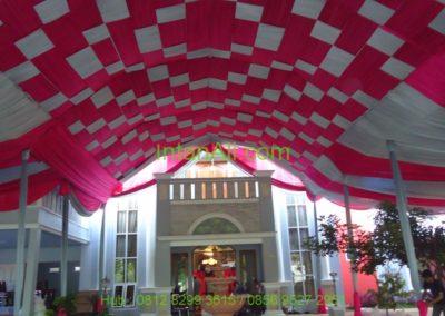 Tenda Dekorasi 10