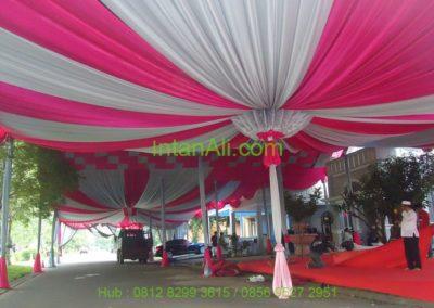 Tenda Dekorasi 11