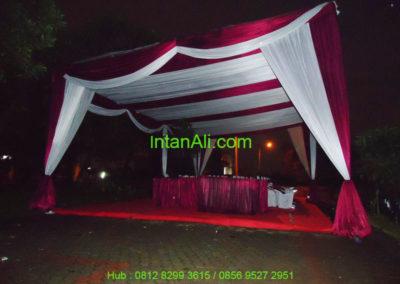 Tenda Dekorasi 12