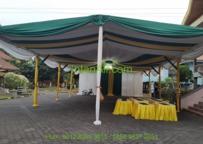 Tenda Dekorasi 16