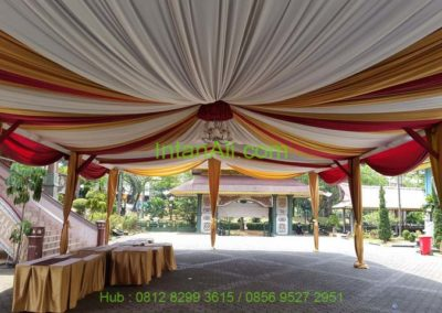 Tenda Dekorasi 17