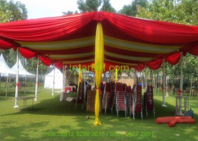 Tenda Dekorasi 18