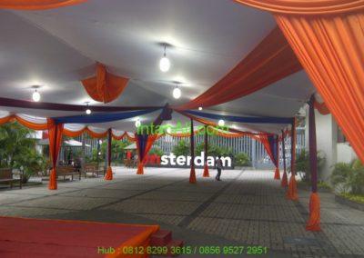 Tenda Semi Dekorasi 05