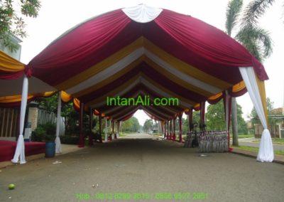 Tenda Canopy 02