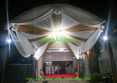 Tenda Canopy 06