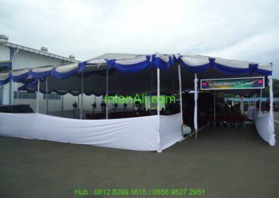 Tenda Plafon 03