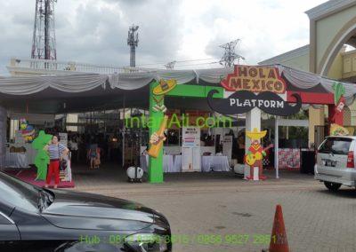 Tenda Plafon 04