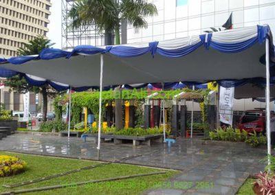 Tenda Plafon 05