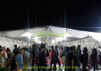 Tenda Plafon 06