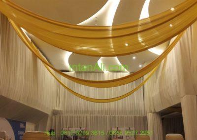 Dekorasi Gedung Aula 02